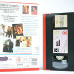 Postcards From The Edge (1990): Based On Carrie Fisher Autobiography - Pal VHS