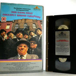 The Gang That Couldn't Shoot Straight - Robert De'Nero - Pre Cert VHS (322)