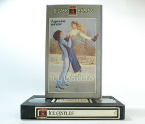 1978, Bobby Benson, Colleen Dewhurst, Donald Wrye, Drama, Figure, Lynn-Holly Johnson, Pal, Pre Cert, RCA, Romance, Skating, United States, VHS