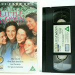 Little Women [Widescreen] -<Digitally Mastered>- Drama - Winona Ryder - Pal VHS