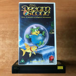 The Dream Stone [Over 70mins] Animated Adventures - Children's - Pal VHS