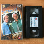 Sweeney 2 (1978); [Action] Crime Drama - John Thaw / Dennis Waterman - Pal VHS