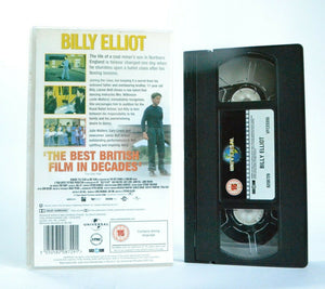 Bell, Billy, Drama, Gary, Hit, Jamie, Julie, Lewis, Musical, Pal, VHS, Walters