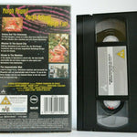 Power Rangers In Space: 'Mission To The Secret City' - Children's Series - VHS