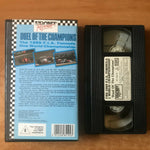 The 1989 F.I.A.: Formula 1 World Championship [Simon Taylor] Nigel Mansell - VHS