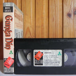 Action, Action & Adventure, Adventure, Cary Grant, Comedy, VHS, Video