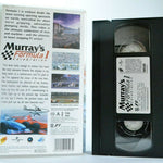 Formula 1 Celebration: By Murray Walker - F1 Action - Car Racings - Sports - VHS