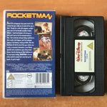 Rocketman; [Walt Disney] Sci-Fi Spoof - Beau Bridges - Children's - Pal VHS
