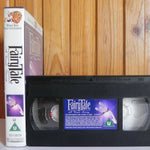 Fairy Tale: A True Story - Children's Feature (1997) - French/U.S. Keitel - VHS