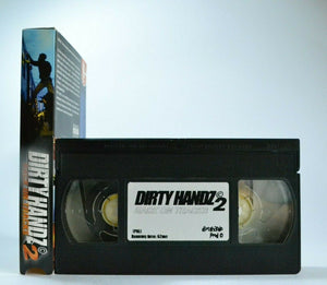 Back, Box, Carton, Dirty, Documentary, Graffiti, Handz, No, On, Pal, Tracks, VHS