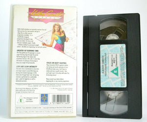 Fat Burning Workout: By Kathy Smith - Body Shape - Fitness - Beauty - Pal VHS