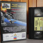 Roughnecks Starship Troopers (Vol 3): Hydora Campaign - Large Box - Animated - Pal VHS