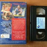 My Father My Hero (1994): Caribbean Romantic Comedy - Gérard Depardieu - VHS