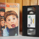 2003, 20th, Adventure, Alone, Century, Comedy, Family, Home, Joanna Going, Missi, PAL, Pyle, Rod Daniel, U, United Kingdom, VHS