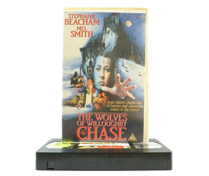 The Wolves Of Willoughby: Based On J.Aiken Book - Large Box - Drama - Pal VHS