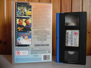Everybody's All-American - Warner Home - Romance - Drama - Pal VHS