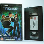 The Tuxedo: K.Donovan Film (2002) - Action Comedy - J.Chan/J.Love-Hewitt - VHS