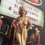 Hollywood Classic Actress Marilyn Monroe Figure For Fans