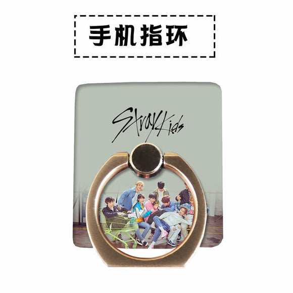 Stray Kids Phone Ring