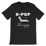 K-Pop is my Therapy
