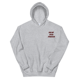 Deaf And Proud Unisex Hoodie