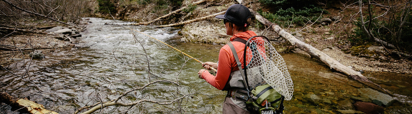 All Fly Fishing