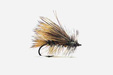 Stimulator fly fishing fly