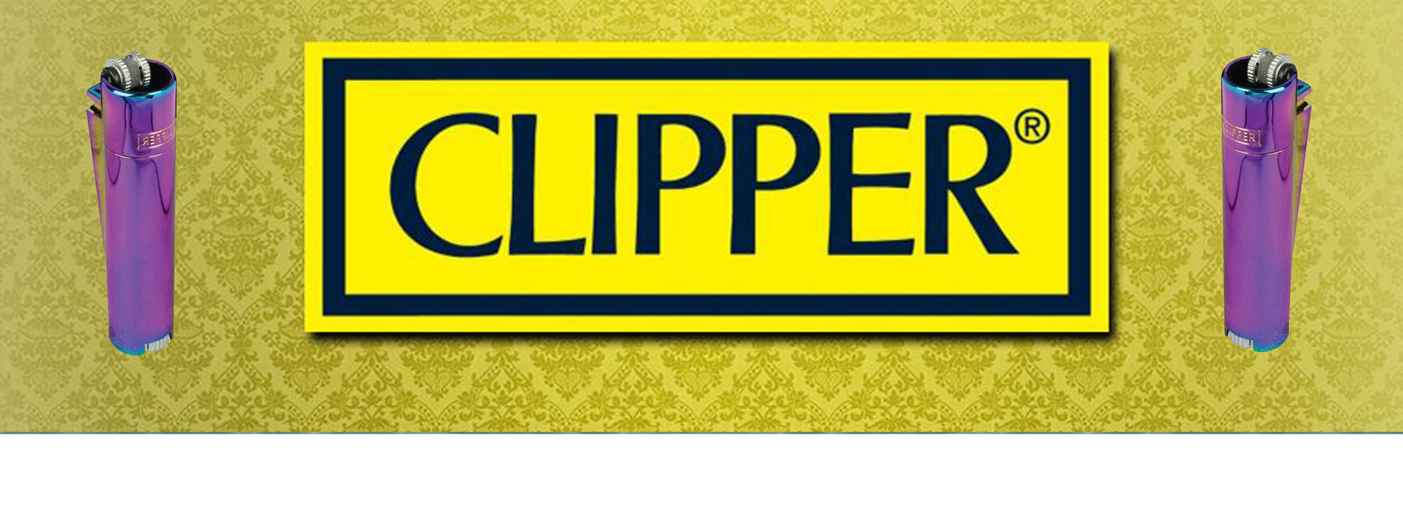 Clipper Lighters UK