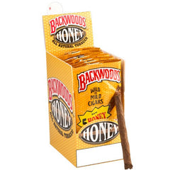 Backwoods Honey 5 Pack - Bulldog420 Best Head Shop UK
