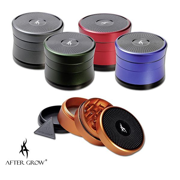Solinder Grinder - Bulldog420 Best Head Shop UK