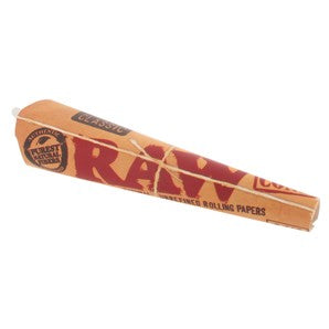Raw Classic 1 1/4 cones - Bulldog420 Best Head Shop UK