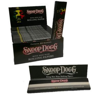 Snoop Dogg Kingsize - Bulldog420 Best Head Shop UK