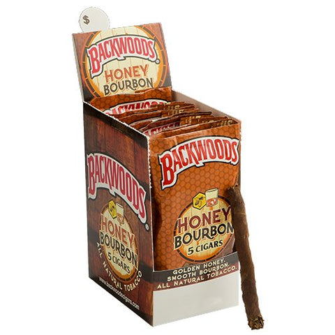 Buy Backwoods Cigars Online | Flavoured Smokes UK Bulldog420