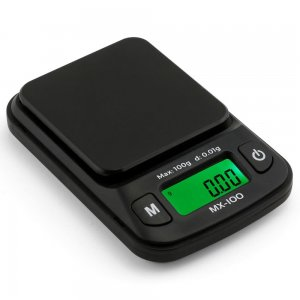 Myco MX-100 Digital Scales - Bulldog420 Best Head Shop UK