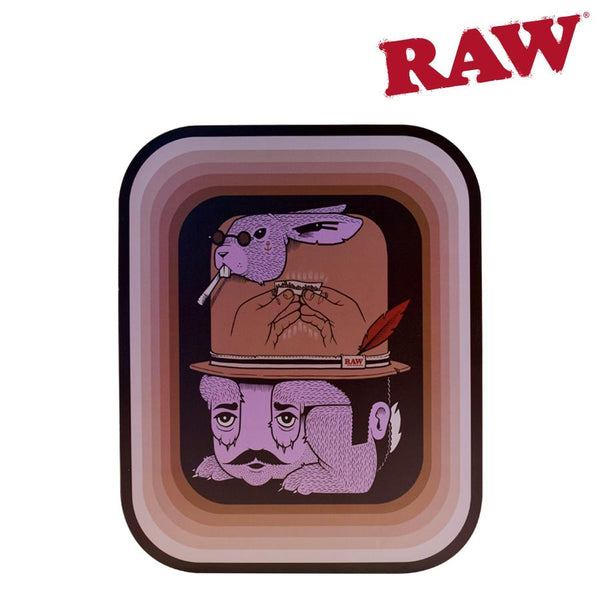 Raw Jeremy Fish Rolling Tray Cover - Bulldog420 Best Head Shop UK