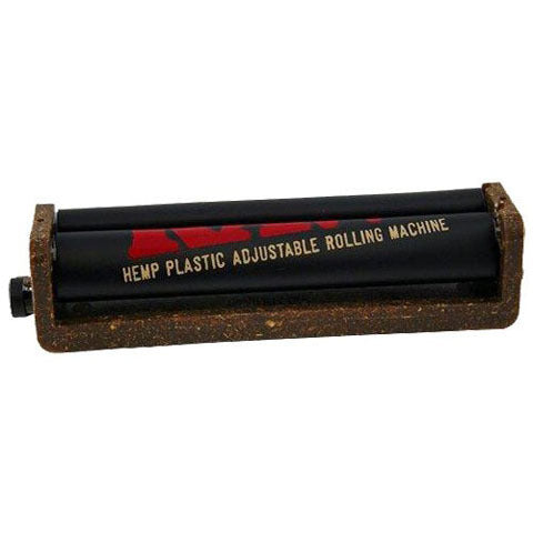 RAW Hemp  2-Way Rolling Machine 110mm - Bulldog420 Best Head Shop UK