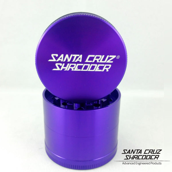 Santa Cruz Shredder | 4 piece Medium - Bulldog420 Best Head Shop UK