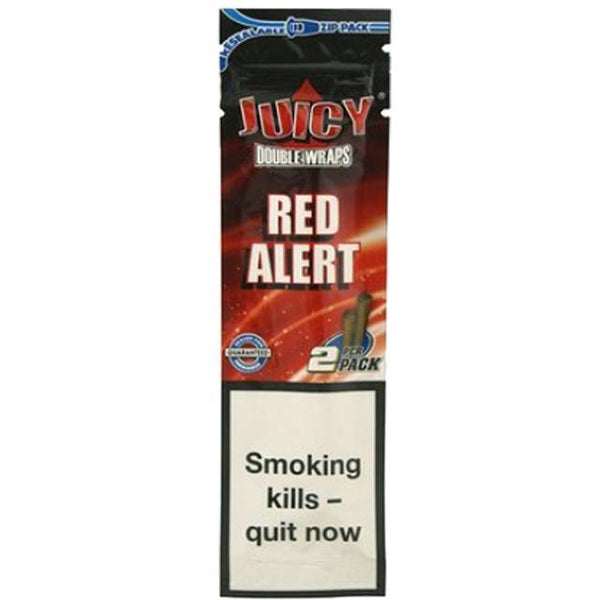 Juicy Jays Red Alert - Bulldog420 Best Head Shop UK