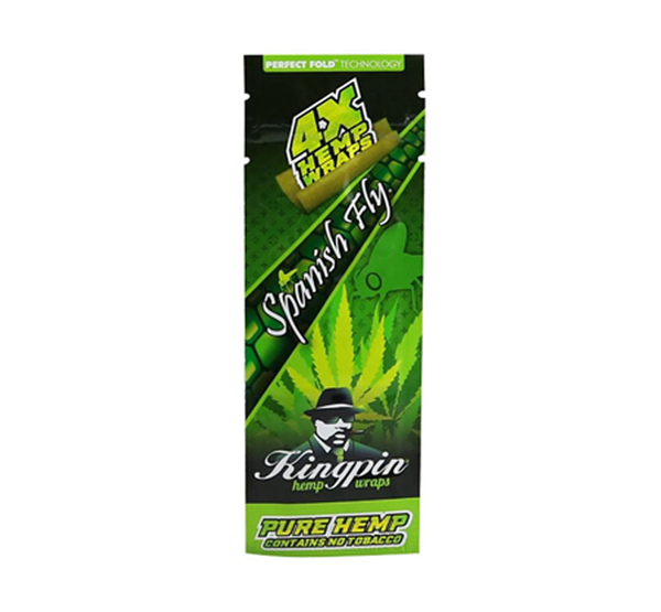 Kingpin | Spanish Fly - Bulldog420 Best Head Shop UK