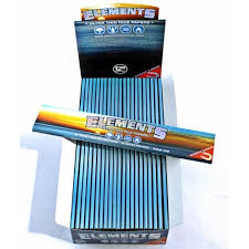 Box of Elements 12 Inch Papers - Bulldog420 Best Head Shop UK