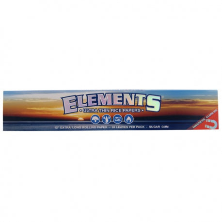 Elements 12 Inch Papers - Bulldog420 Best Head Shop UK