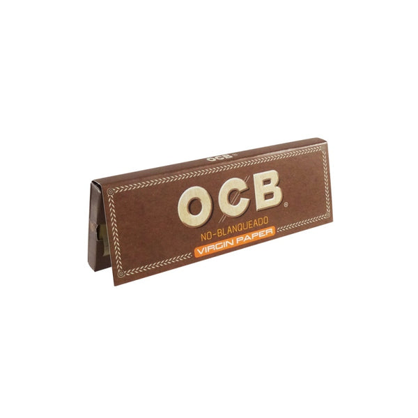 OCB Unbleached - Bulldog420 Best Head Shop UK
