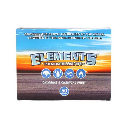 Elements Roaches - Bulldog420 Best Head Shop UK