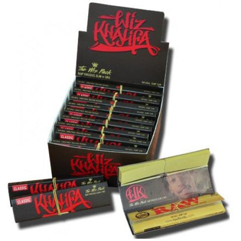 Wiz Khalifa 1 1/4 Artesano's - Bulldog420 Best Head Shop UK