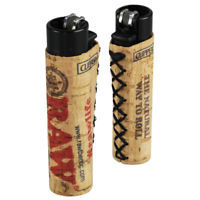 Raw Cork Lighters
