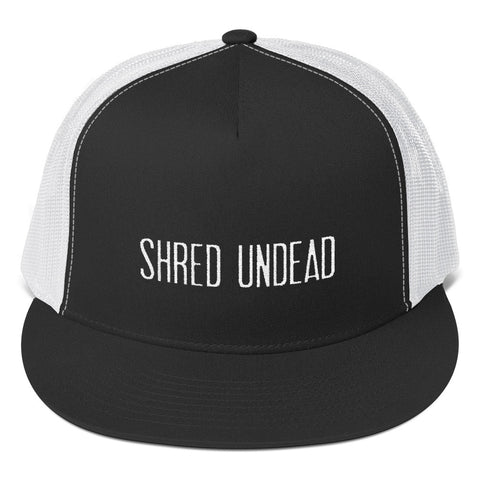 SHRED UNDEAD™ SNAPBACK