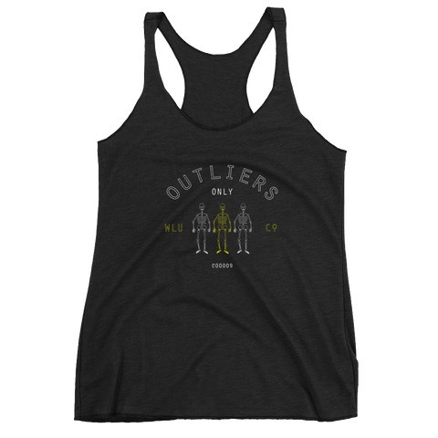 OUTLIERS ONLY TANK