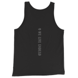 GIMME NATURE MUSCLE TANK