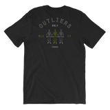 OUTLIERS ONLY TEE