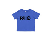 RILLO87  NB AND TODDLER T-SHIRT